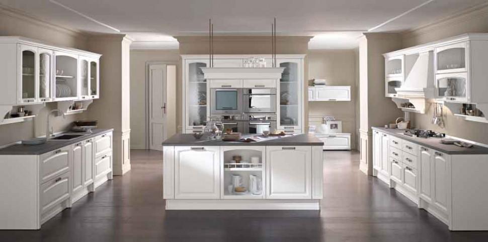 Stunning Cucine Artec Colombini Images - Ideas & Design 2017 ...